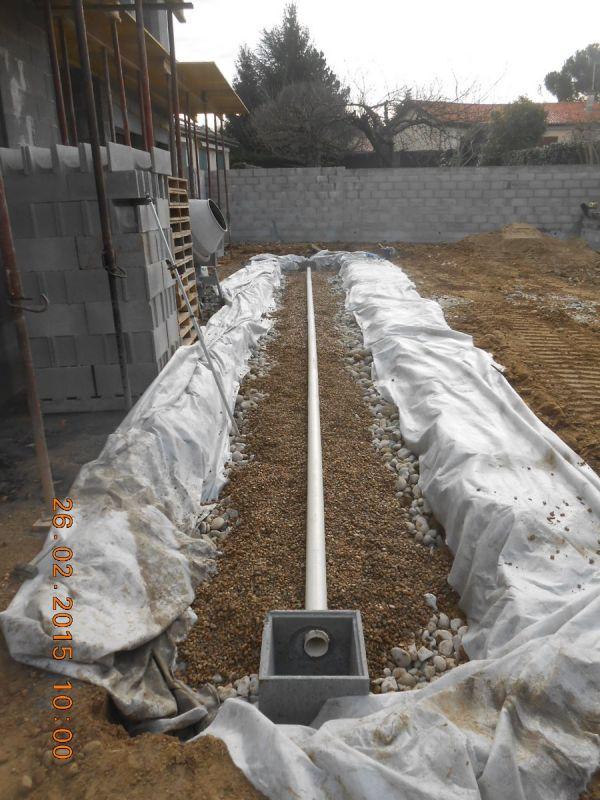 gestion des eaux pluviales entreprise de travaux sur. Black Bedroom Furniture Sets. Home Design Ideas